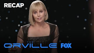 Mission: Pria | Season 1 Ep. 5 | THE ORVILLE