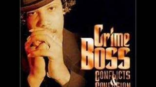crime boss - conflicts and confusion