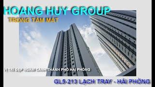 Gambar cover Hoang Huy Group - Trong tầm mắt...