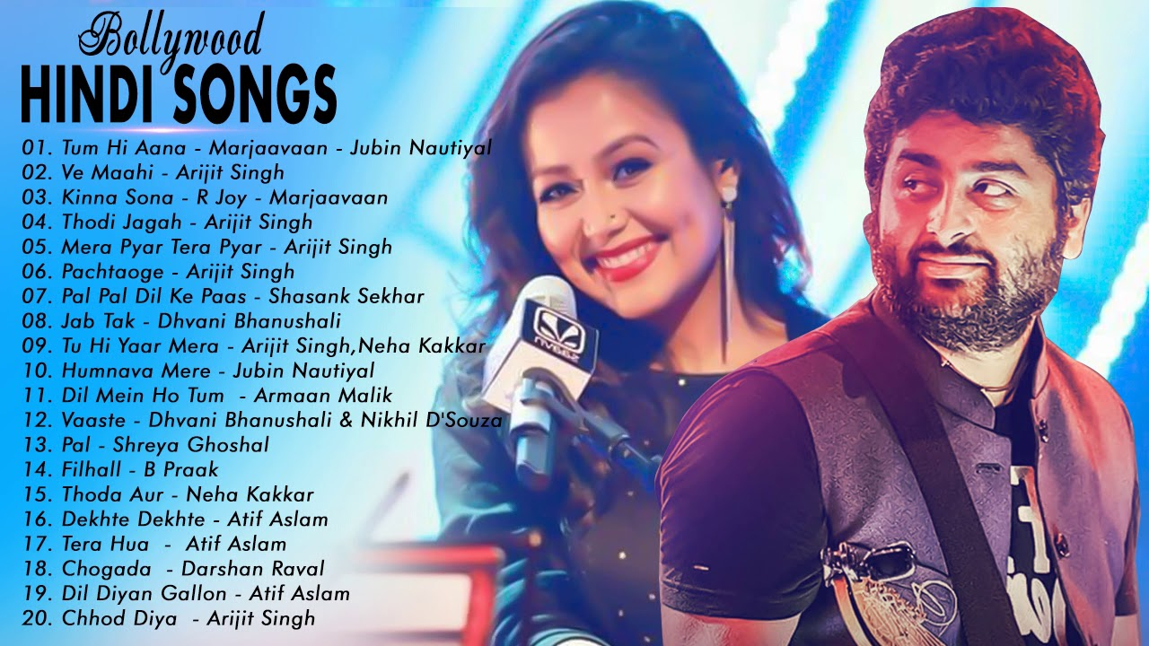 New Hindi Songs 2020 // Top Bollywood Romantic Love Songs 2020 // Latest Indian Heart Touching SonGS
