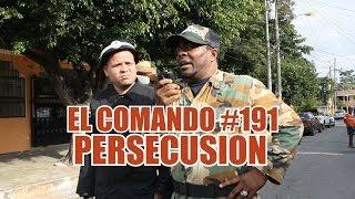 El Comando #191