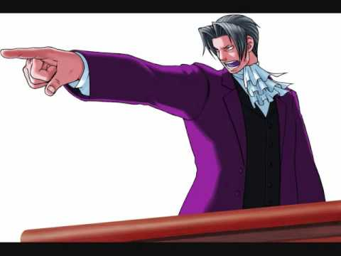 Ace Attorney Investigations Miles Edgeworth Pursuit Lying