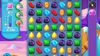 Candy Crush Soda Saga Level 700 (9th version)