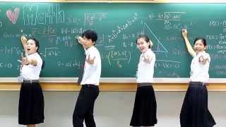 VTR นิสิตฝึกสอน โรงเรียนสาธิต มศว ประสานมิตร (ฝ่ายมัธยม)