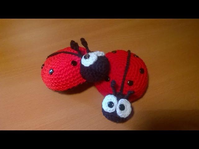 Amigurumi Rat crochet tutorial - YouTube | 480x640