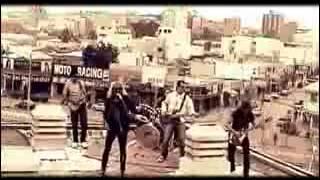 5 Guitas   La Moto   Rock Callejero