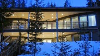 ID 2288 - Lux Villa for rent, Lappeenranta