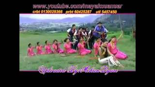 Bujhe Maileni Latest Nepali Folk Song 2012 By Raju Gurung ,K