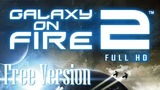Galaxy on Fire 2 HD - Full Version (PC)