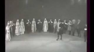 "Ансамбль ""Фарн""  - Зилга кафт  (Ensemble ""Farn"" - Zilga kaft)"