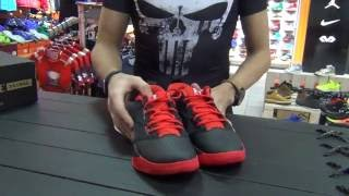 low priced 1c106 4cae5 Review Under Armour JET LOW 1274424-003 Baller s House