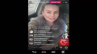Ольга Ветер и Кристина Дерябина прямой эфир 21 03 2018 Дом 2 новости 2018
