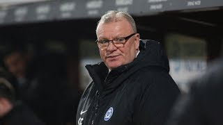 Gaffer On FA Cup Replay Victory