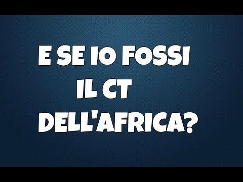 KOULIBALY E SALAH INSIEME?! (Africa Edition) - In Attività