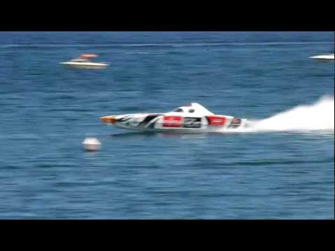 NZ Offshore Powerboat Racing 2013