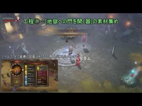 【ゆっくり実況】 Diablo2 私が魔王を斃す 第一期