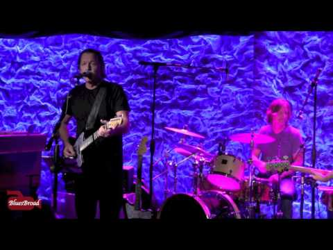 I'm Not Broken ☸TOMMY CASTRO & the PAINKILLERS  10/13/16 NYC