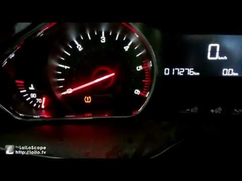 How to Reset Low Tyre Pressure Light (TPMS) | Doovi