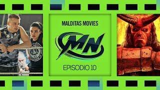 Malditas Movies 10: Hellboy / Luchando con mi familia / Pet Sematary / Dragged Across Concrete