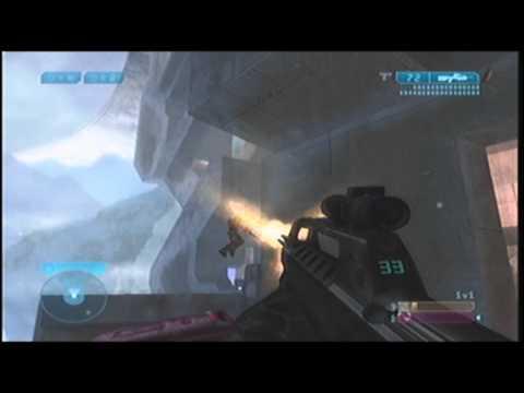 Halo 2 iZusKy-xT ::Vs:: [SoK]-iYaShiRo (Gameplay pasteando)