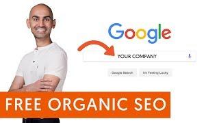 Top 3 Ways to Generate More Organic Search Traffic |  Neil Patel
