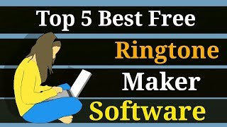 Download lagu Top 5 Best Free Ringtone Maker Software for Windows By Top softapp