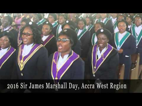 2016 ACCRA WEST SIR JAMES MARSHALL DAY