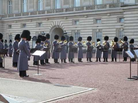 Michael Jackson Medley Part 1 (Buckingham Palace)