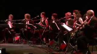 TUKUO  plays - Jazz Waltz -