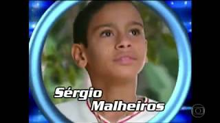 Domingão do Faustão 01 Sophia Abrahão e Sérgio Malheiros enfrentam Fernanda Souza e Mariana Rios no