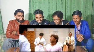 Chup Chup Ke Comedy Scene | Rajpal Yadav Comedy I Pakistani React To I  IT-J-R