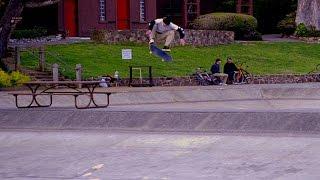 Tyler Quigleys Hiatus Part