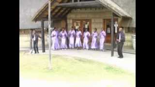 Lesotho Gospel Music - Tsepo Kherenchane