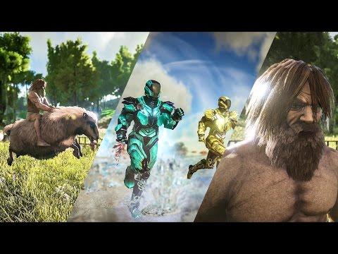 Tek Tier - Official ARK: Survival Evolved Wiki