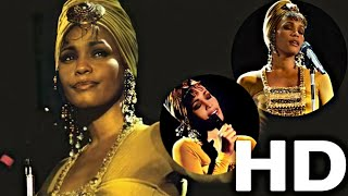 Whitney Houston- I Will Always Love You (Live from The Concert for a New South Africa 1994)