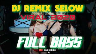 Download Mp3 Dj Remix Selow Bang Jono - Dulu Kau Janji Bawa Aisyah Maimunah #djviral2020 #djp