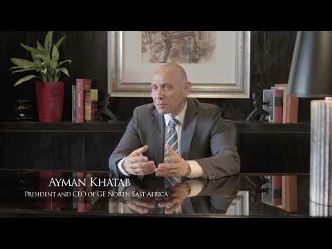 Executive Perspective - KHATAB TALENT  1