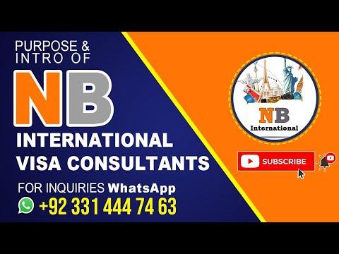 Visa Help: UK, USA, Canada, Australia Visa Guidance By Majid Visa Consultant Part-1