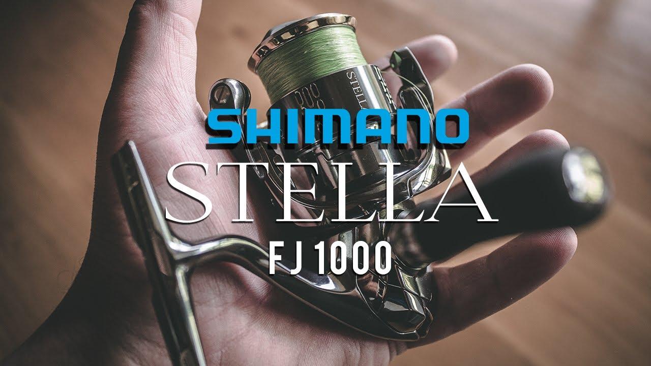 Shimano Stella FJ 1000 // 5 Day 20 lb Snapper Challenge - Day One