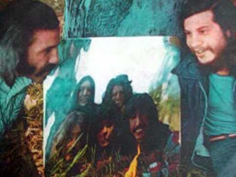 la banda del paraíso-Chicas que patinan-1973