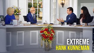 Extreme - Hank Kunneman on The Jim Bakker Show