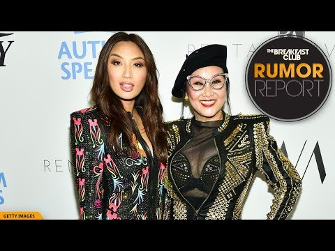 Jeannie Mai Opens Up About Sexual Abuse During Her Childhood
