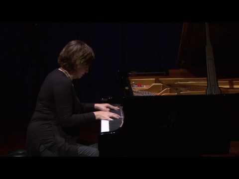 Natasha Vlassenko plays Scriabin Etude in C Sharp minor Op. 2