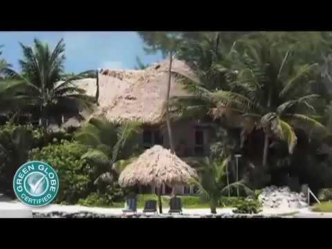 Xanadu Island Eco Resort in Belize