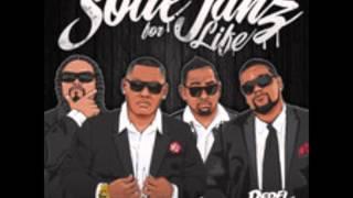 Rebel Souljahz - Moving Too Fast