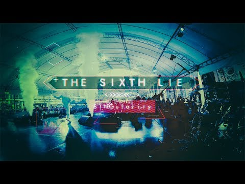the-sixth-lie---singularity【official-music-video】