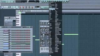 fl studio tutorial using the arpeggiator