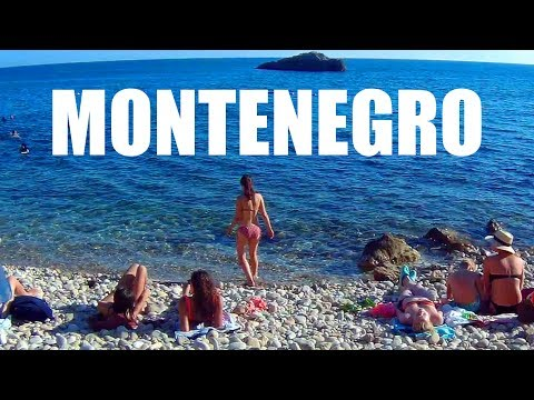 How Expensive is Traveling in MONTENEGRO? It's Super Cheap!