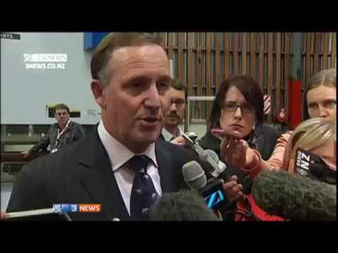 JOHN KEY LEGACY: WHY NZ REALLY WENT BACKWARDS ??