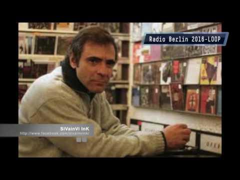 ABRAXAS DISCOS FERNANDO PAU ENTREVISTA RADIO BERLIN
